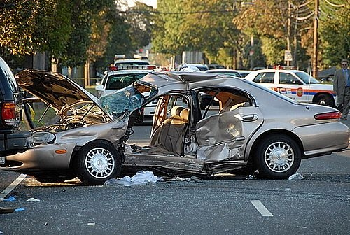 Auto Insurance Stay Covered Against Accidents