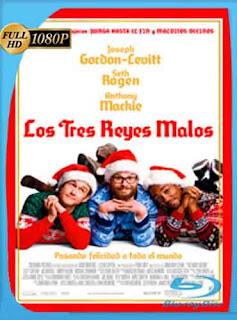 Los Tres Reyes Malos [2015] HD [1080p] Latino [GoogleDrive] DizonHD
