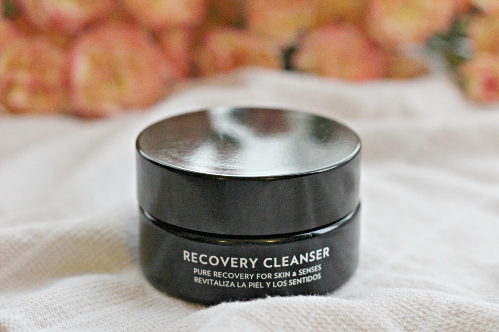 Friday night pamper: Dafna's Recovery cleanser review