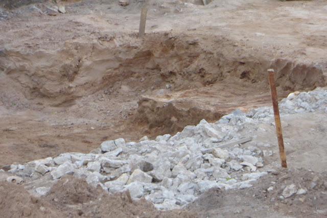 археологические раскопки ютуб