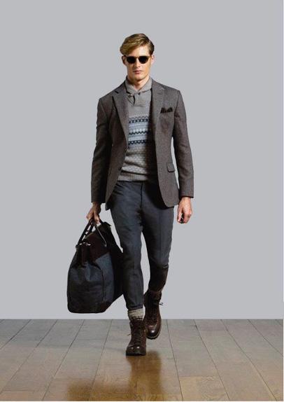 hackett london cool chic style to dress italian