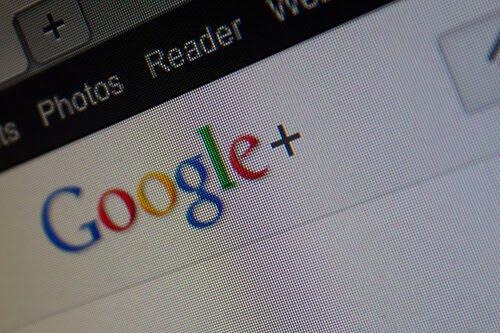 add google plus followers gadget