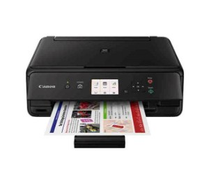 Canon PIXMA TS5040 Printer Drivers Download