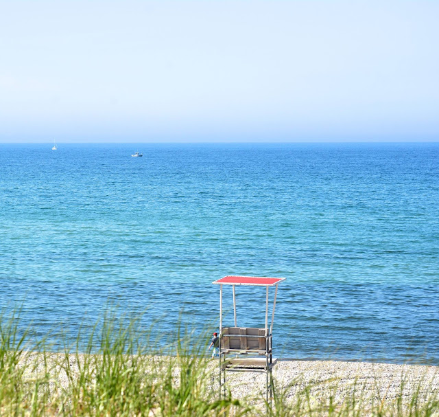 Best Town To Stay In Cape Cod: A SCRAPBOOK OF INSPIRATION: A Day In The Cape