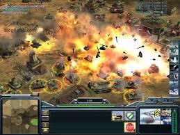 تحميل لعبة command & conquer generals 2 مضغوطة