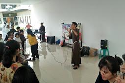 Gallery Minggu Panggilan April 2018
