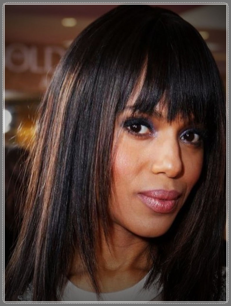 Best Hair Color Ideas for Black Women - Hair Fashion Online