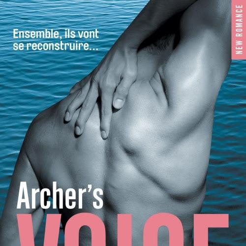 Archer's Voice de Mia Sheridan