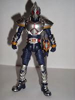 SH Figuarts Kamen Rider Blade front view