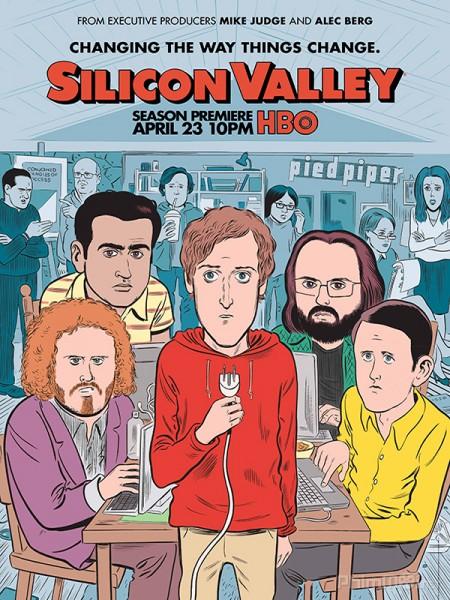 Thung Lũng Silicon Phần 4