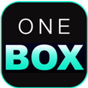 OneBox HD Icon