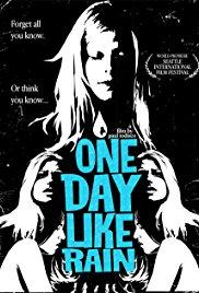 Watch One Day Like Rain Online Free 2007 Putlocker