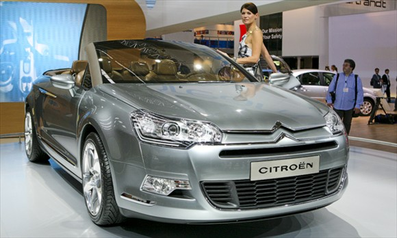 find any thing here citroen c5 airscape concept. Black Bedroom Furniture Sets. Home Design Ideas