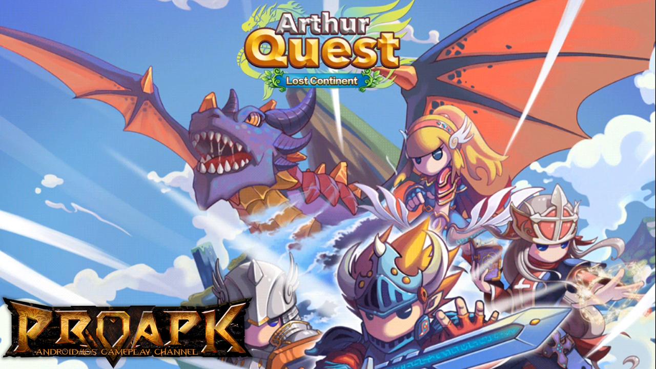 ArthurQuest