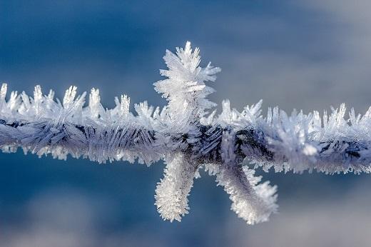 Iniciada la campaña de invierno para actuar ante incidencias por nieve y hielo en las carreteras de la Generalitat