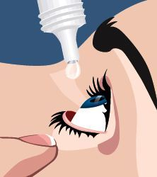 Cara menggunakan obat tetes mata