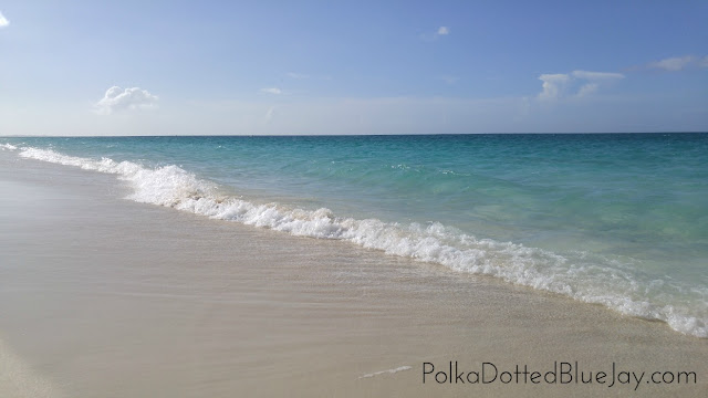 Our honeymoon in Turks and Caicos was a dream come true! The water is unbelievable and the sand is like powder. Click through to see more gorgeous photos and read all about where to stay and what to do in Turks and Caicos.