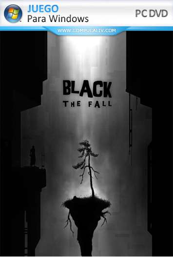 Black The Fall PC Full Español
