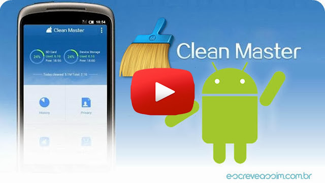 Ccleaner for android logo