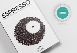 """Revista """"Espresso"""""""