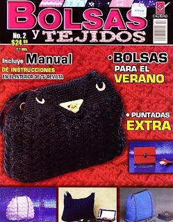 Bolsas y Tejidos Nº2