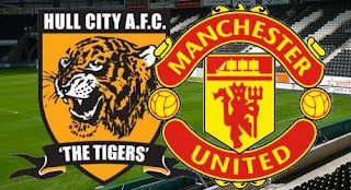 Siaran Langsung Hull City vs Manchester United Live Streaming Saja!