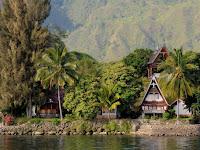 4 Tempat Wisata Sumatera Utara Yang Sering Dikunjungi