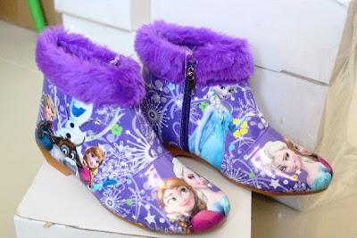 jual sepatu sekolah anak perempuan