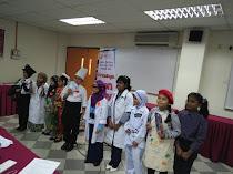 Karnival Pendidikan Kaunseling Kerjaya WPKL