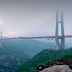 """World's Highest Bridge"" Opens in China Over 1,850-Foot Gorge"