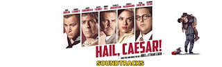 hail caesar soundtracks-yuce sezar muzikleri