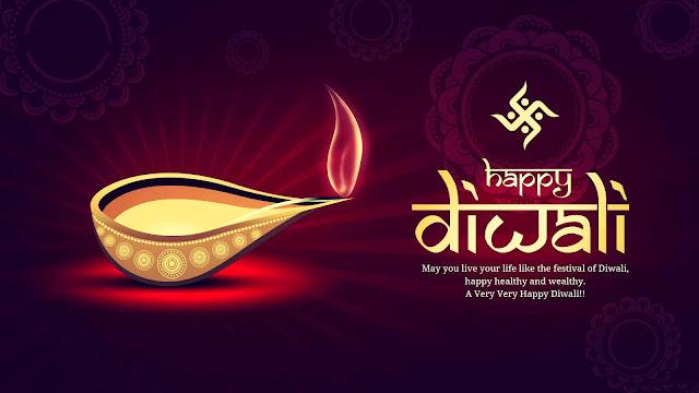 Hindi Diwali Wallpapers