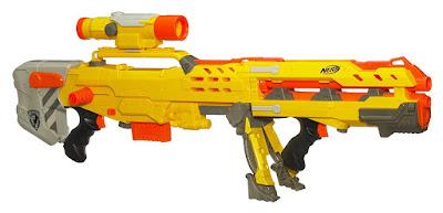 Súng nhắm Nerf Longshot CS-6
