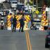 مقتل ثلاثة اشخاص في هجوم على بريد في سان فرانسيسكو