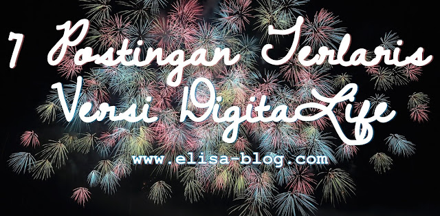 Yang Laris Manis di DigitaLife - elisa-blog.com