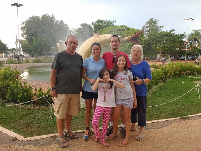 Bonito, Mato Grosso do Sul