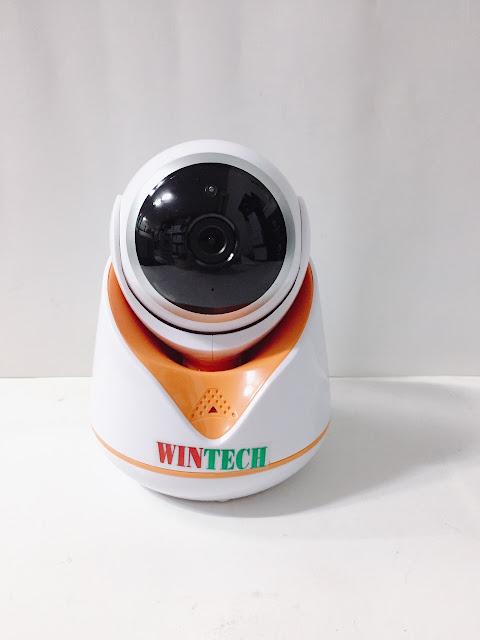 Camera trung tâm điều khiển Nhà thông minh