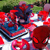 5 Affordable Options for a Better Birthday Party!