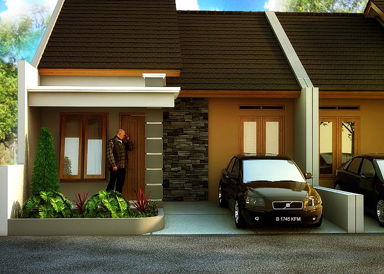 Rumah+minimalis+tampak+depan