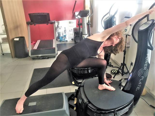 équilibre posture latéral tonicité souplesse