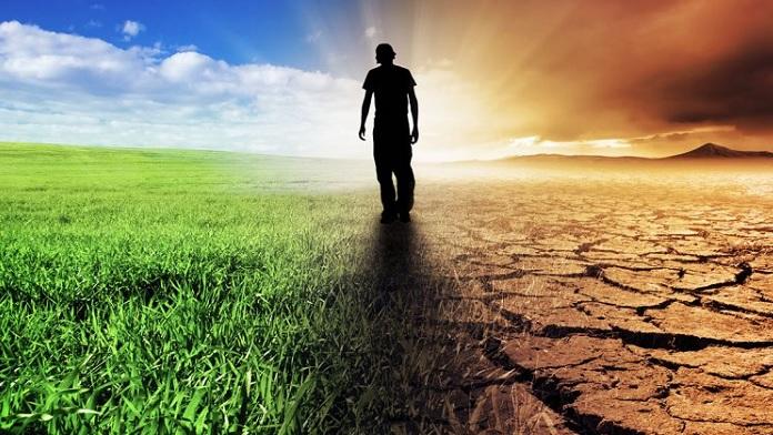 Allarme ambiente e cambio climatico
