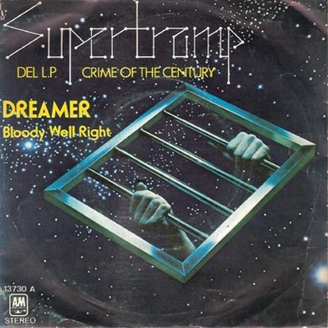 Dreamer. Supertramp