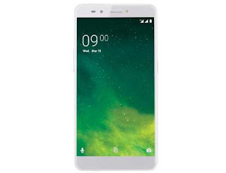 Lava Z10 Official Firmware
