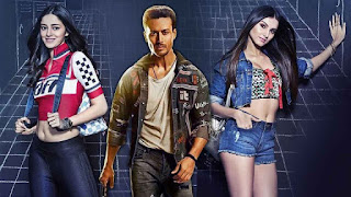 Student of the Year 2 Trailer: download full movie hd |Tiger Shroff, Ananya Pandey and Tara Sutariya Starrer Promise a Great Entertainment