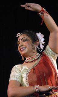 Kathak Dancer Dr. Rekha Mehra