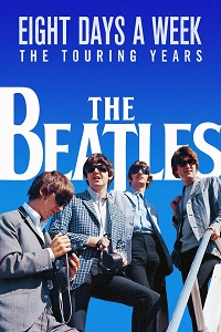 Watch The Beatles: Eight Days a Week – The Touring Years Online Free in HD