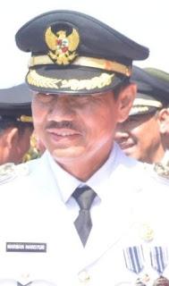 Pelantikan Pjs Kades Sukajadi Akan Disoal Marwan