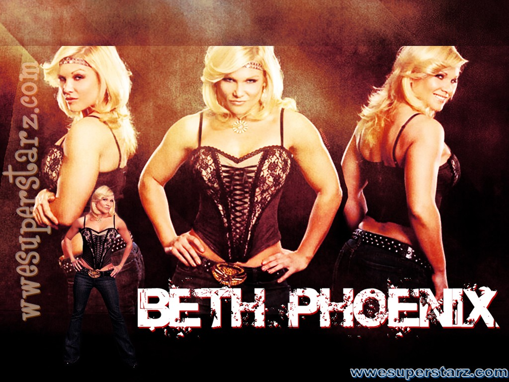 Beth phoenix wwe wallpapers wwe superstars wwe - Wwe divas wallpapers ...