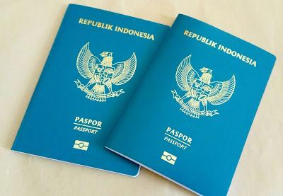 Persyaratan Buat Paspor di Kantor Imigrasi Ada Tabungan Rp 25 juta