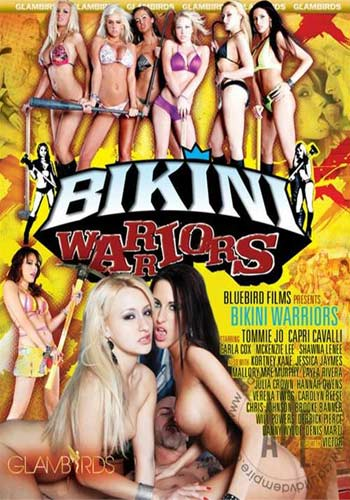 [18+] Bikini Warriors 2017 XXX  HDRip 500MB